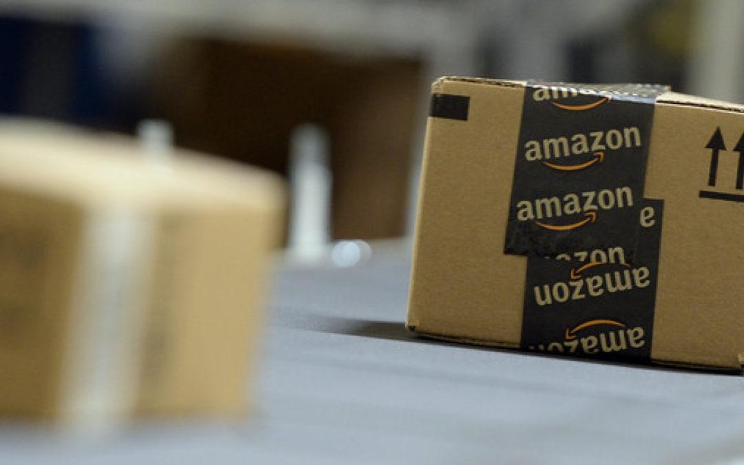 Le aziende dove tutti vorrebbero lavorare – Amazon al primo posto