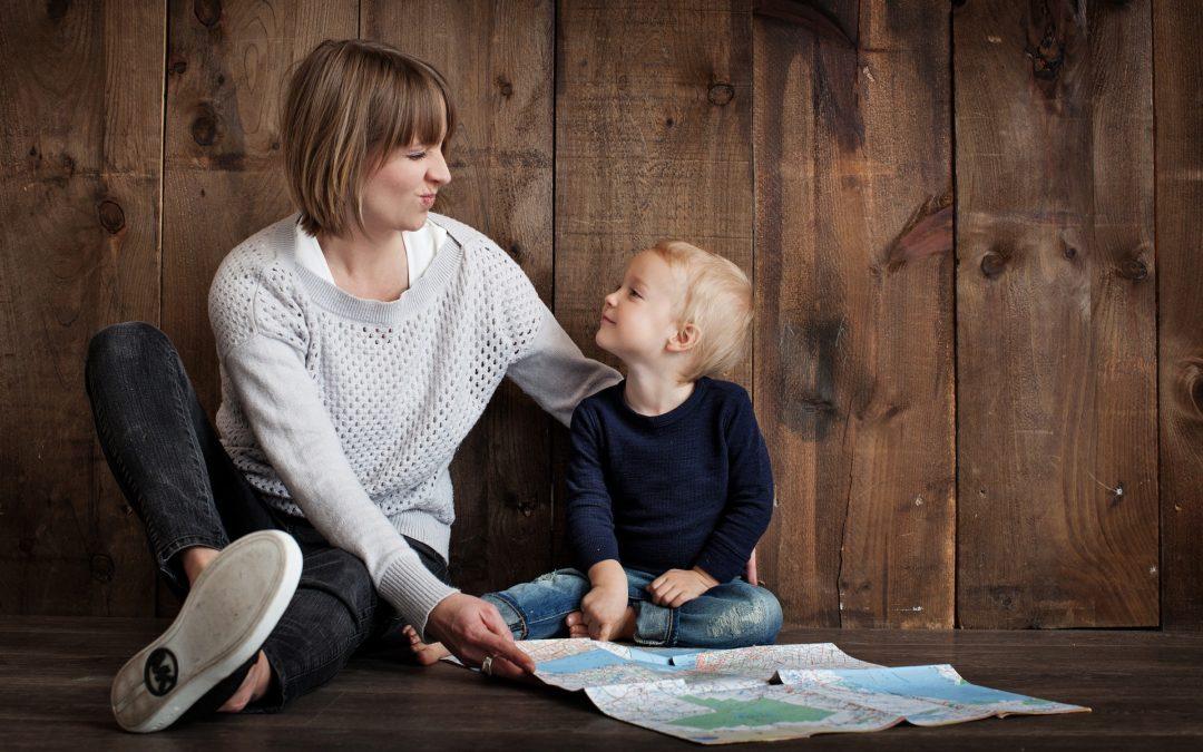 Contributo baby-sitting e servizi all'infanzia: domande per il 2018