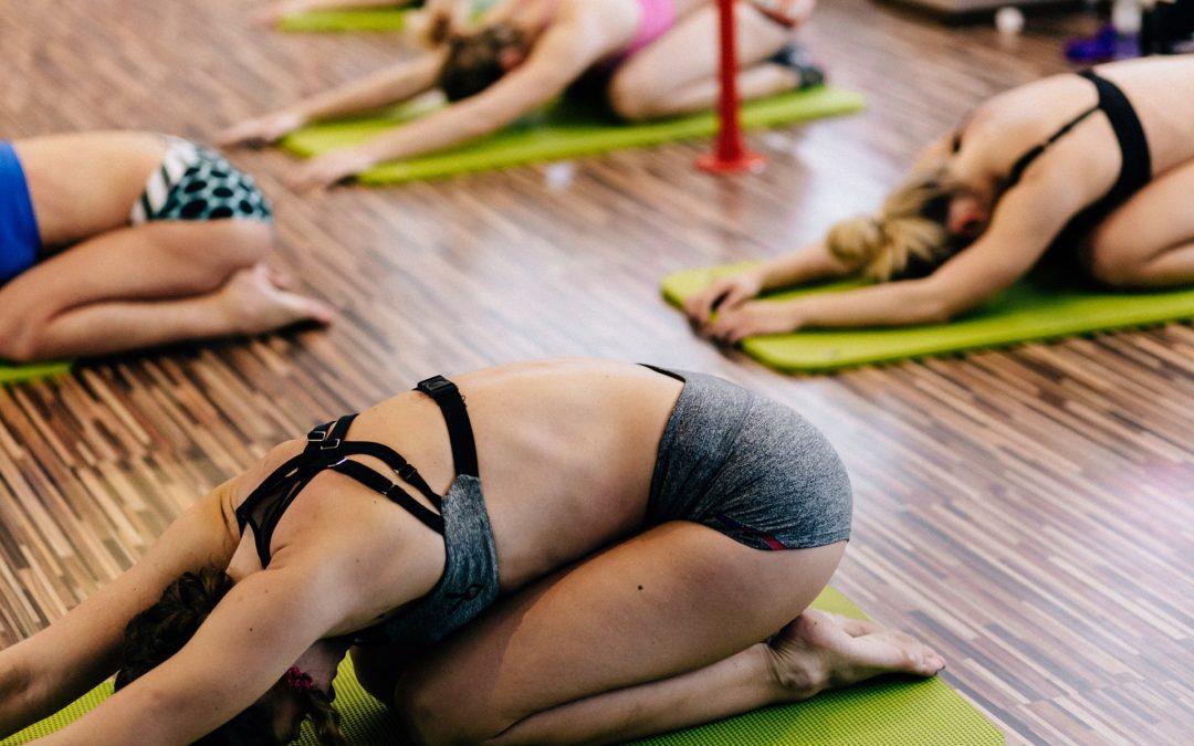 Fitness ed attività sportive offerte dalle aziende per combattere l'assenteismo