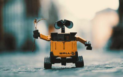 Probabilmente, più posti di lavoro con la robotica e con l'intelligenza artificiale