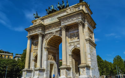Milano, una città sempre ricca di opportunità lavorative