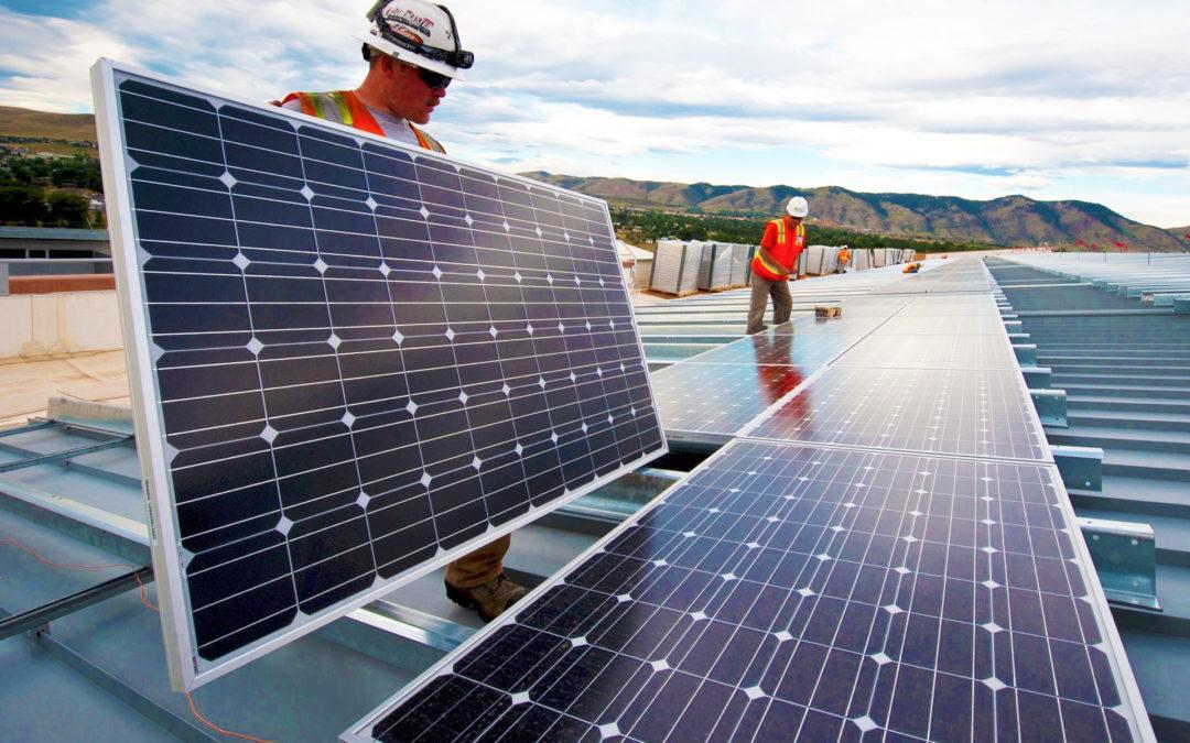 A Milano aumentano i posti di lavoro nel settore dell'energia sostenibile