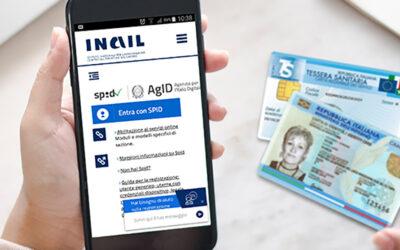 Inail, arriva la nuova App con messaggistica istantanea e comunicazioni personalizzate